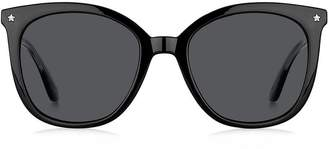 Tommy Hilfiger cat-eye sunglasses