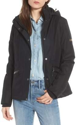 Barbour San Carlos Waterproof Jacket