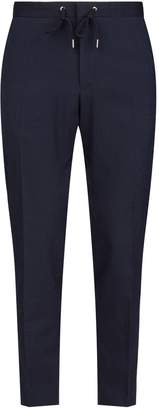 BOSS Seersucker Trousers