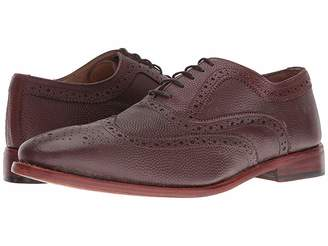 Lotus Harry Men's Lace Up Wing Tip Shoes