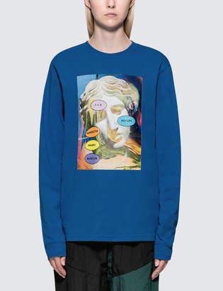 Perks And Mini Vape L/S T-Shirt