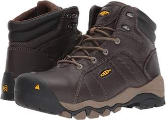 Keen Santa Fe 6 Aluminum Toe Women's Work Boots