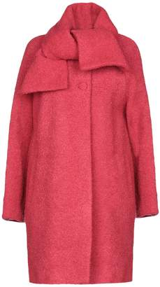Blugirl Coats - Item 41835025WP