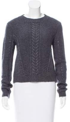 Veronica Beard Wool Knit Sweater