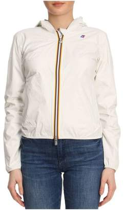 K-Way Jacket Jacket Women 2