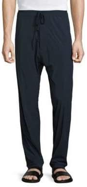 Vince Regular-Fit Drawstring Pants