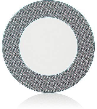 Tie-Set Maille H Dinner Plate