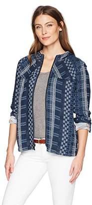 Woolrich Women's Afterlight Eco Rich Full Zip Hoodie