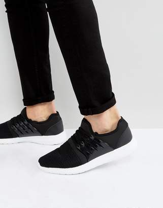 Brave Soul Wolf Sneakers