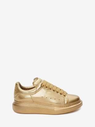 Alexander McQueen Oversized Sneaker