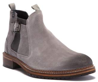 Vintage Foundry The Antisana Suede Chelsea Boot