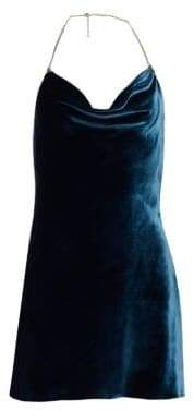 Cinq à Sept Anika Halterneck Dress