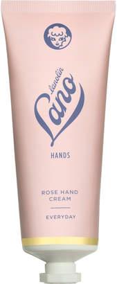 Lanolips Lano Rose Hand Cream Everyday 120ml