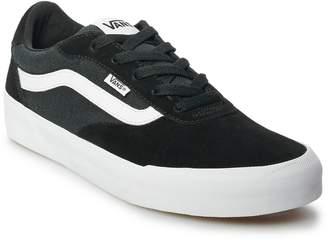 5d1c82b1cba Vans White Round Toe Men s Shoes