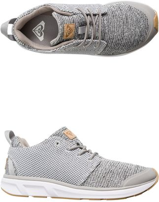 Roxy Halcyon Sneaker $68.95 thestylecure.com