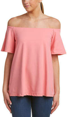 Susana Monaco Off-The-Shoulder Top