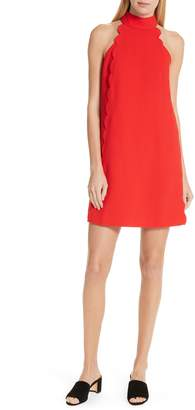 Ted Baker Torrii High Neck Tunic Dress