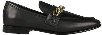 Boyy Chain Trimmed Loafers