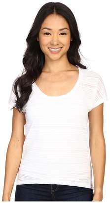 Columbia Inner Luminositytm II Short Sleeve Shirt Women's Short Sleeve Pullover