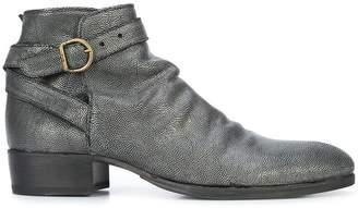 Fiorentini+Baker V-star boots