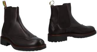 Manuel Ritz Ankle boots