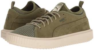 Puma Breaker Mesh Q2 Men's Lace up casual Shoes