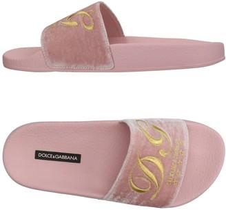 Dolce & Gabbana Slippers