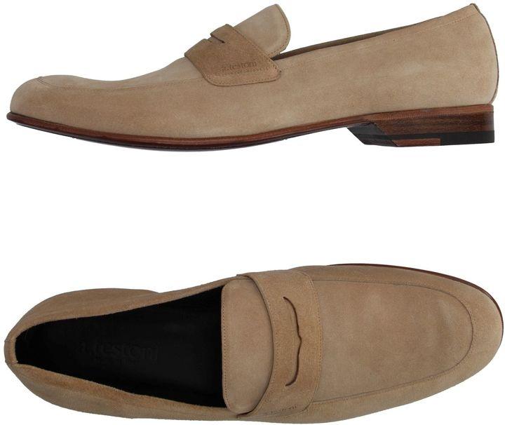 A. TestoniA.TESTONI Loafers