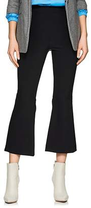 Opening Ceremony Women's Ponte Flared Crop Trousers