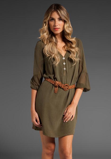 Gypsy 05 Tayla Dress