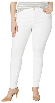 Jag Jeans Plus Size Cecilia Skinny Jeans
