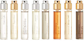 Francis Kurkdjian The Fragrance Wardrobe - Discovery Collection For Him, 8 X 11ml