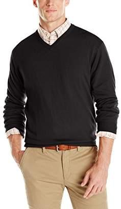 Cutter & Buck Men's Pullover Sweater