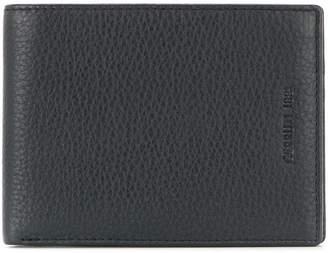 Cerruti foldover wallet