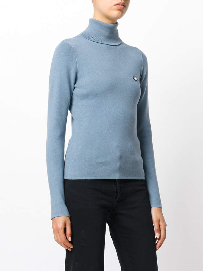 See by Chloe fine knit sweater