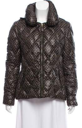 Burberry Puffer Down Coat