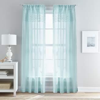 Peri Breeze Sheer Window Curtain