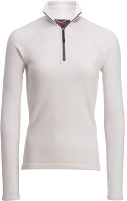 Stoic 1/4-Zip Midweight Fleece Jacket - Women's