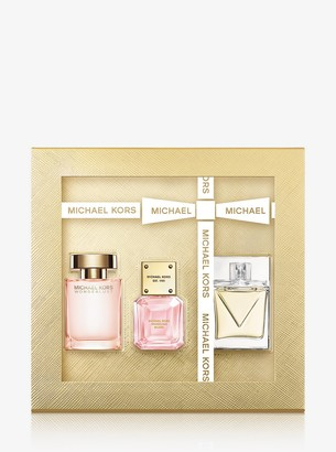 Michael Kors Mini Eau de Parfum Gift Set