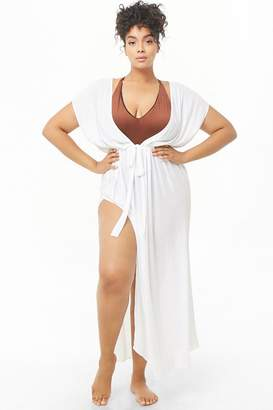 70712ddc2fc Plus Size Swim Cover Ups - ShopStyle Canada