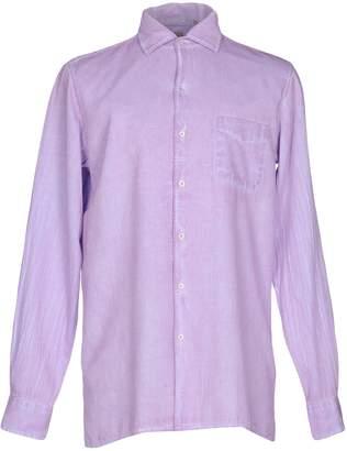 Massimo Alba Shirts - Item 38621160FS