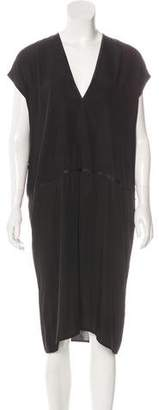 6397 Casual Midi Dress