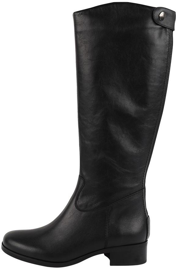 Fabio Rusconi Leather Riding Boot