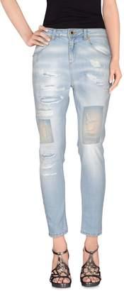 Ab/Soul Denim pants - Item 42549085AC