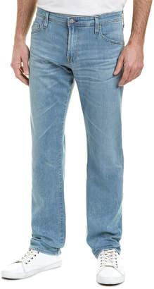AG Jeans The Graduate 20 Years Jump Cut Tailored Leg