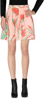 P.A.R.O.S.H. Mini skirts - Item 35310447MH