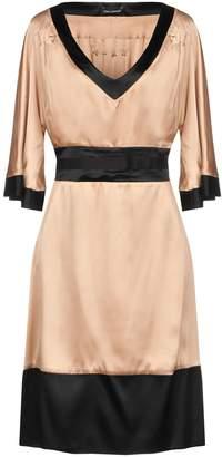 Flavio Castellani Knee-length dresses