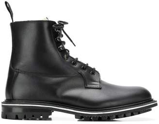 Tricker's Trickers Burford country boots