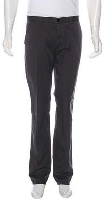 Theory Flat Front Pants