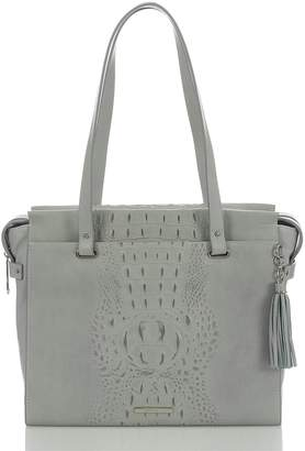 Brahmin Medium Emily Leather Tote